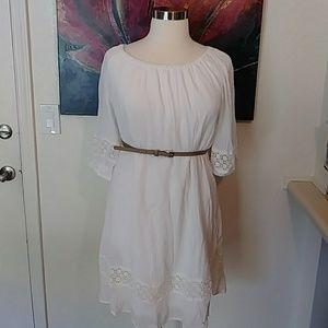 Lane Bryant Boho Style Dress
